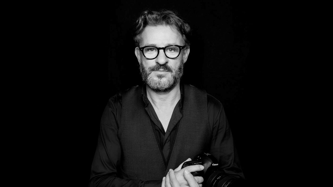 Christophe Ferrand - Photographe